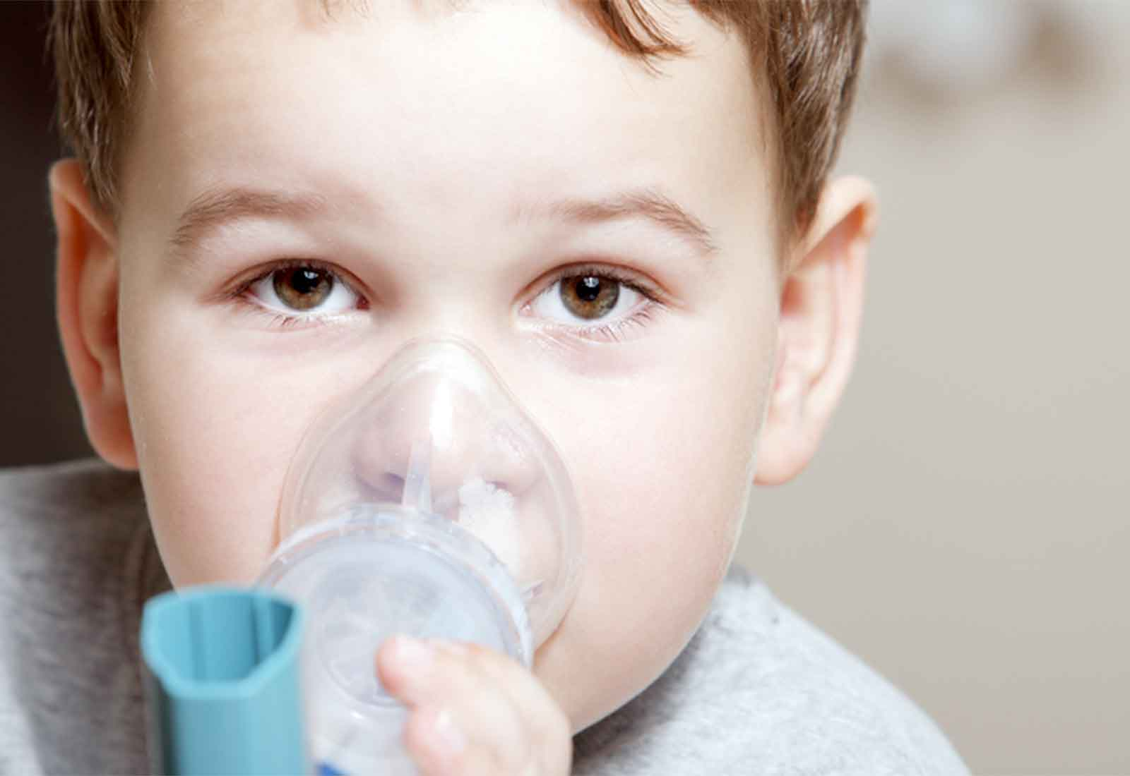 Childhood Asthma Prevention Study