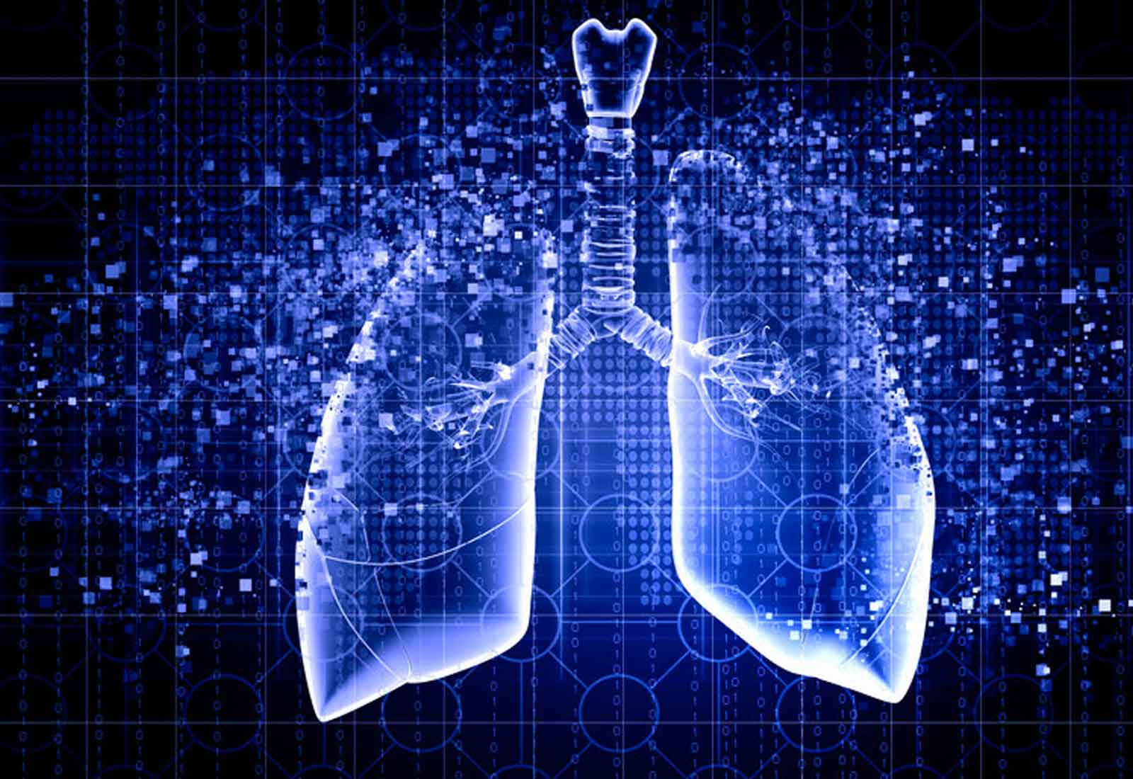 New Director Set to Transform Lung Cancer Future