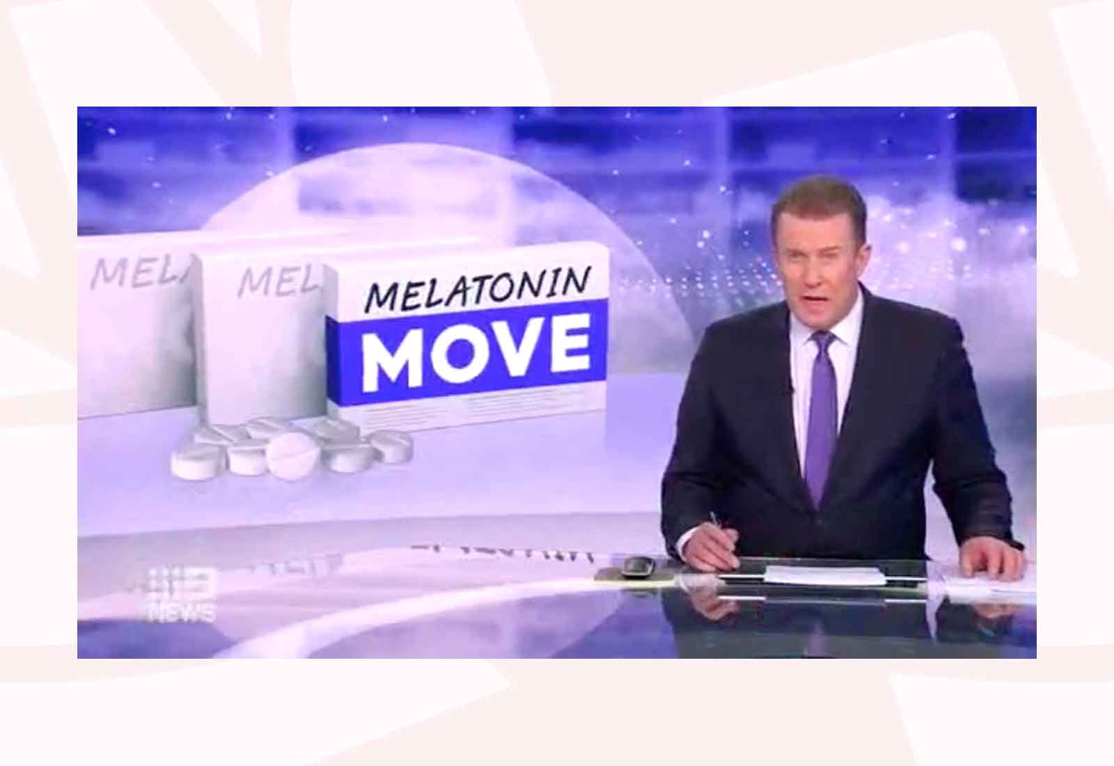 9 News: Common sleeping aid melatonin could soon be available at chemist without a prescription