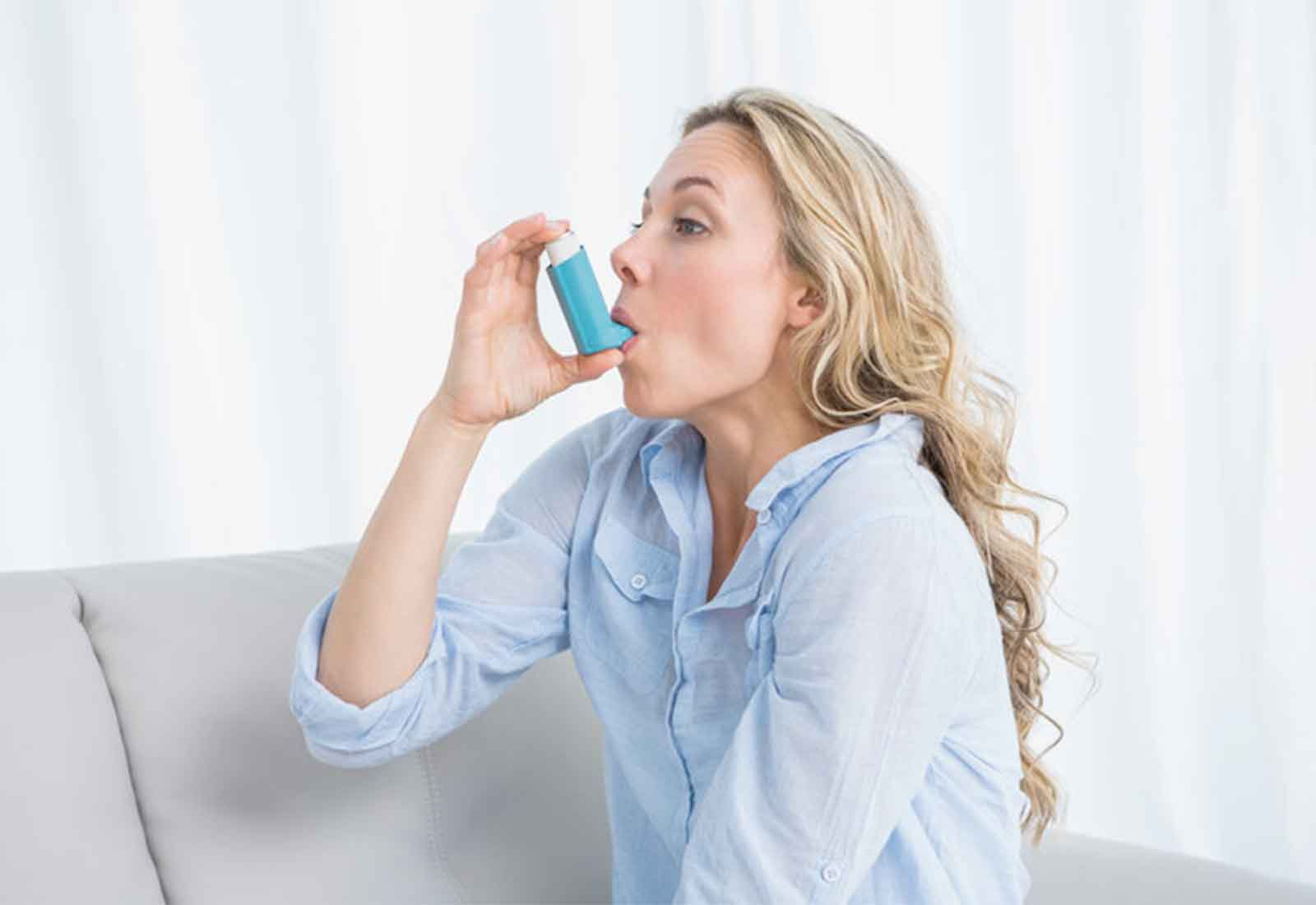 Think your asthma's under control? Think again