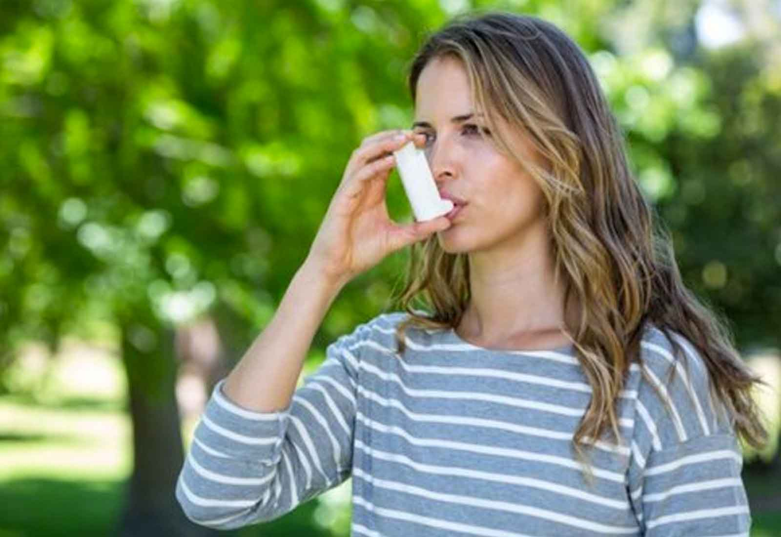 Combo inhaler protects mild asthmatics from attacks: Study