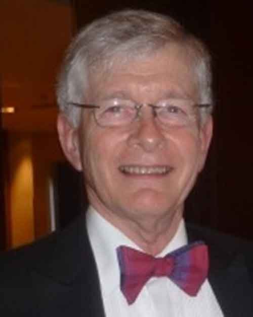 Clinical Professor  Iven Young