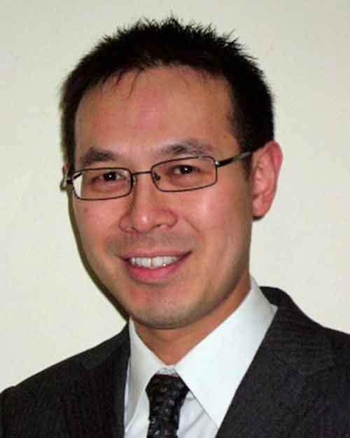 Dr Jerome Ip - Neurologist and Geriatrician
