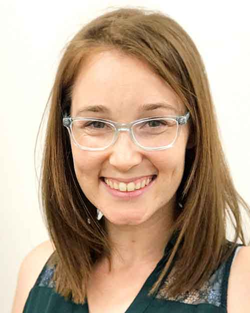 Dr Liz Cayanan - Accredited Exercise Physiologist/Nutritionist