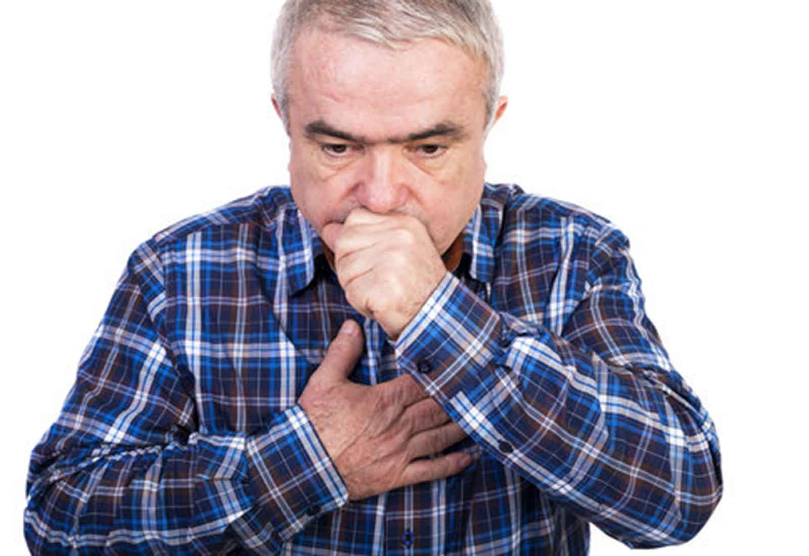 Chronic Cough Clinic