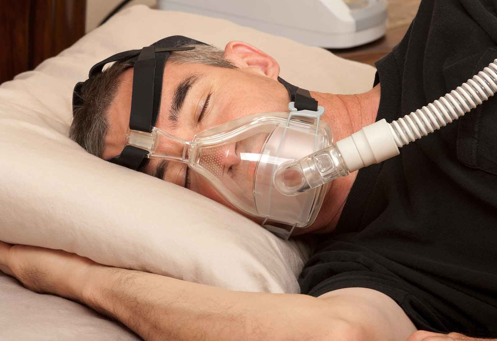 Woolcock Therapy Centre - CPAP Clinic