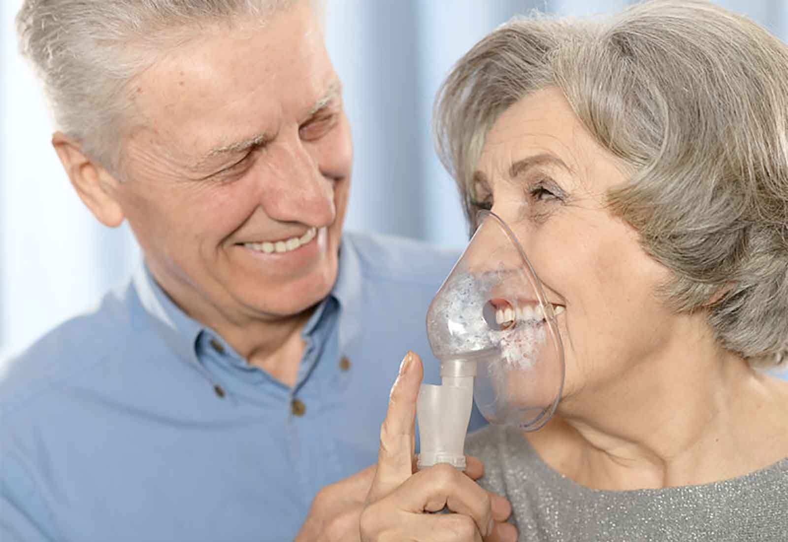 Emotional Wellbeing in Chronic Obstructive Pulmonary Disease (COPD)