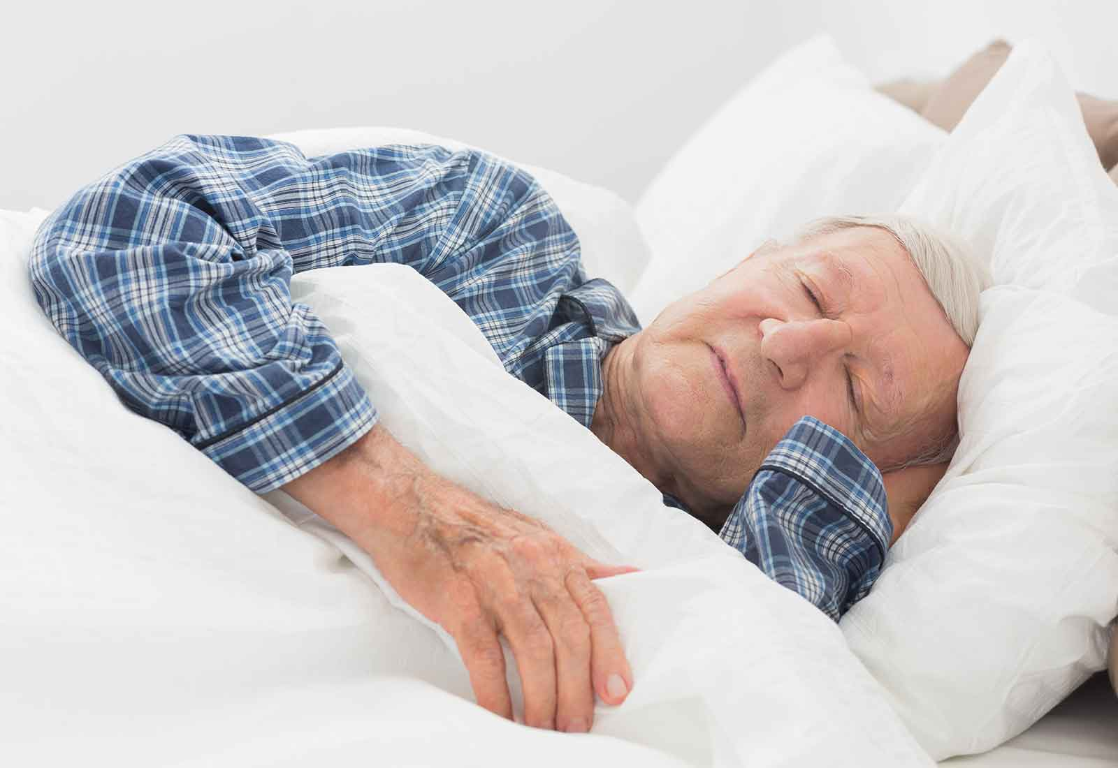 Sleep, Ageing & Dementia